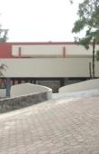 Auditorio residencia Mater